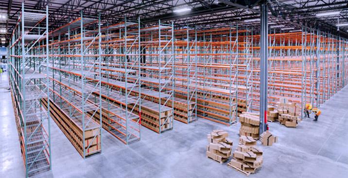 El programa CEDI es la capacitación número uno para los profesionales que quieren diseñar Centros de Distribución y almacenes