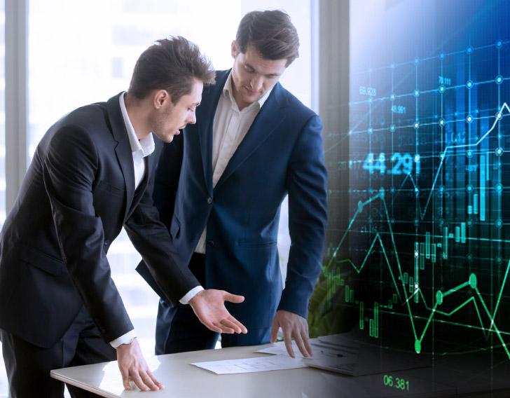 Con CEDI gestionarás indicadores claves de desempeño