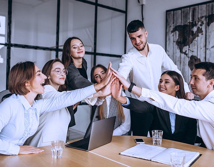 Con CPIM lograrás a gerenciar un equipo con las mejores prácticas para la cadena de Suministros