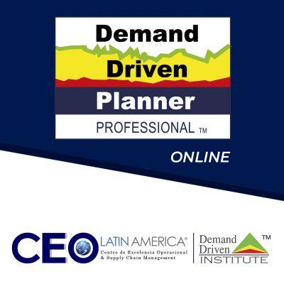 Programa Demand Driven Planner