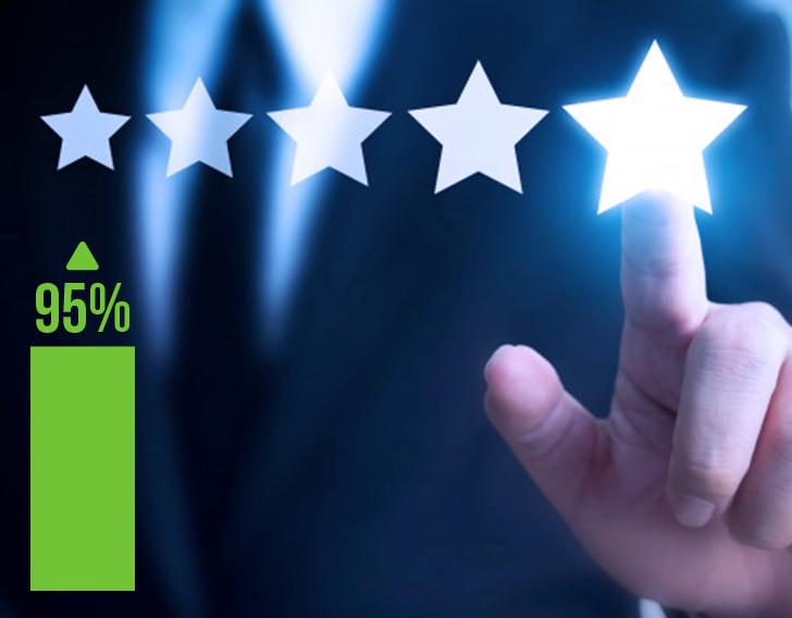 Programa Demand Driven  te permite incrementar el nivel de servicio con tus clientes