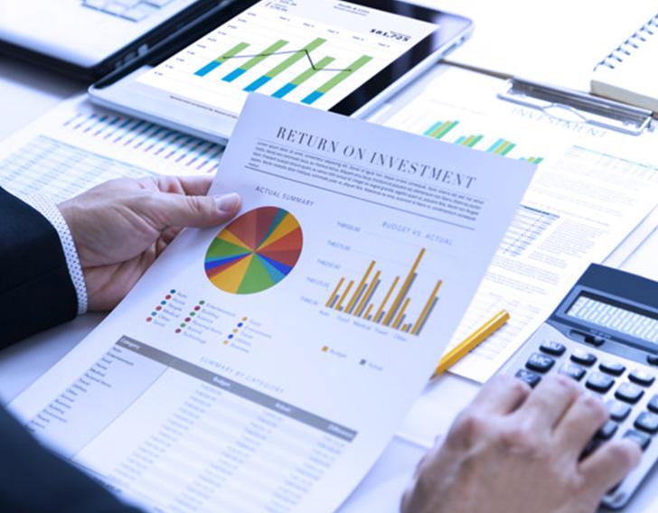 Programa Demand Driven Planner te minimiza el tiempo de retorno de inversión de tu empresa