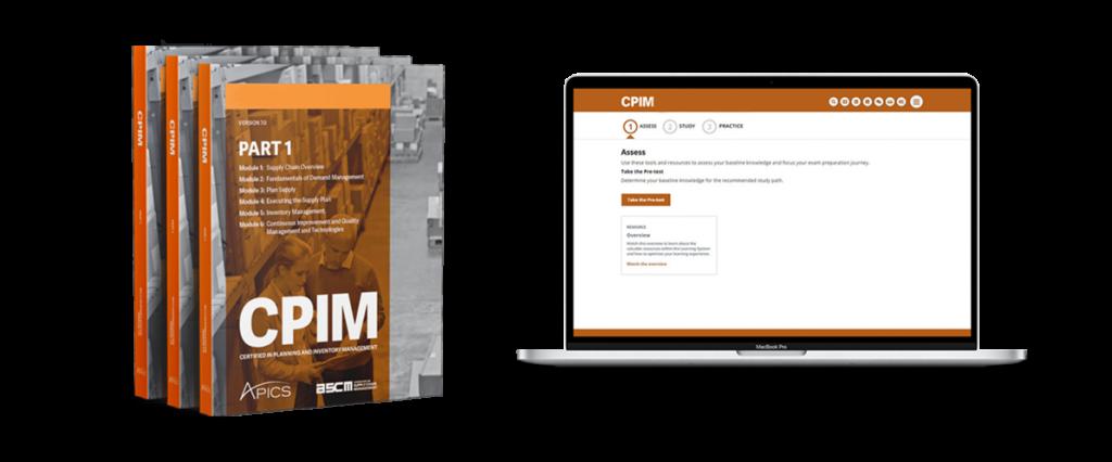CPIM 7.0 Programa de Certificación APICS brindado por CEEO Latin America